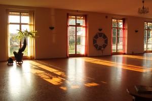 Sonnenhaus Seminarraum