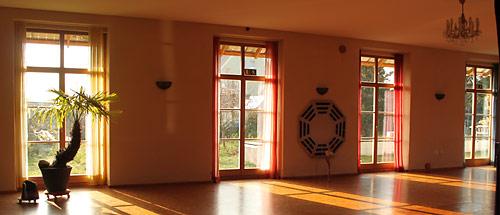 Sonnenhaus - Seminarraum - Saal